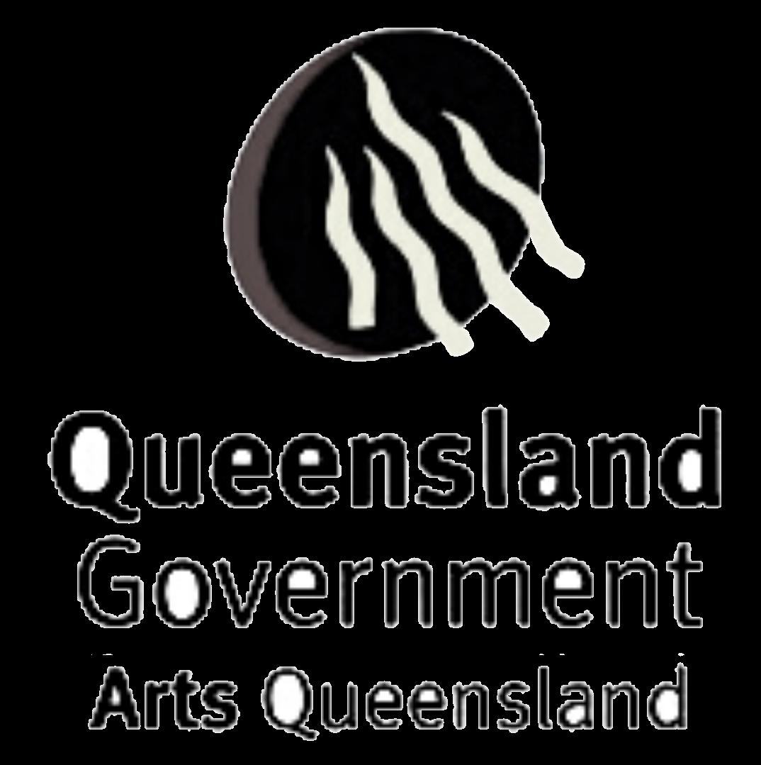 QLD Govt Arts QLD